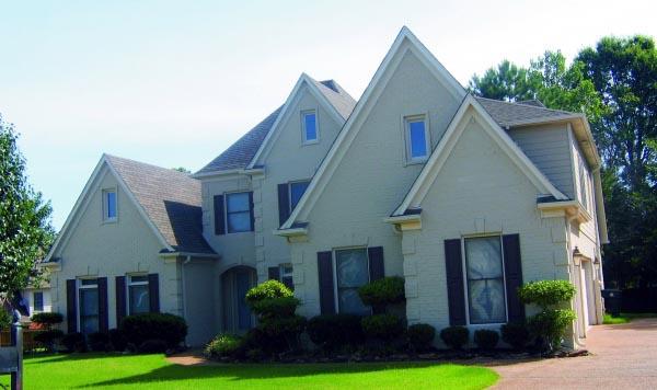 House Plan 47463
