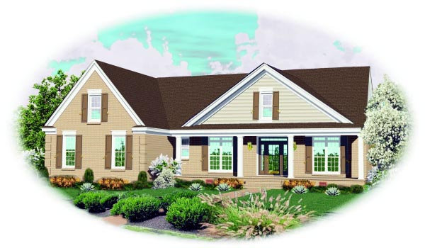 House Plan 47474