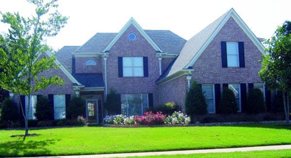 House Plan 47476