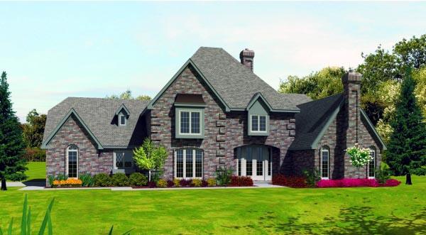 House Plan 47481