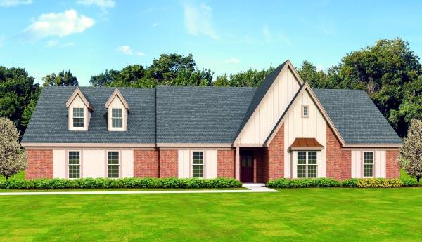 House Plan 47485