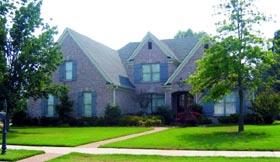 House Plan 47491