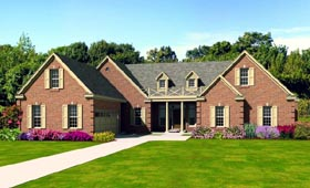 House Plan 47502