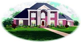 House Plan 47521