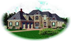 House Plan 47529