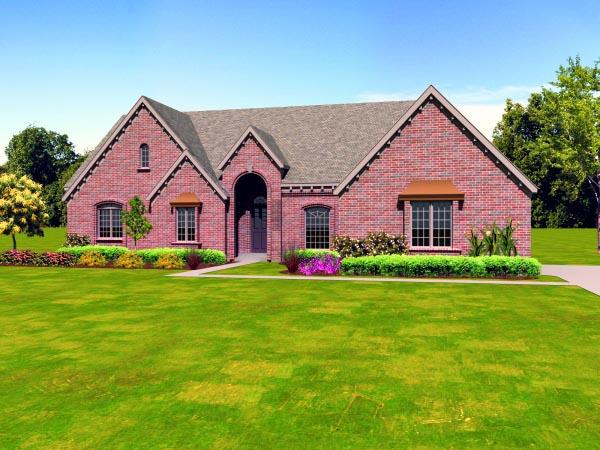 House Plan 47534