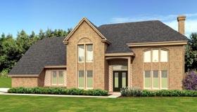 House Plan 47560