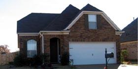 House Plan 47563