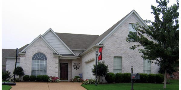 House Plan 47585