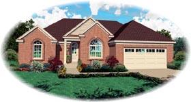 House Plan 47904