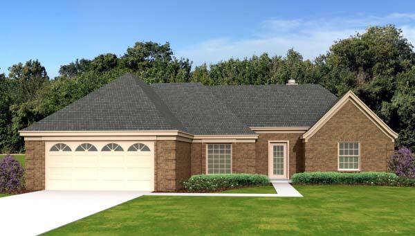 House Plan 47909