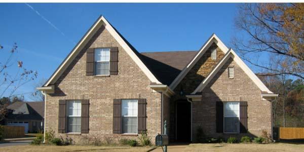 House Plan 47912