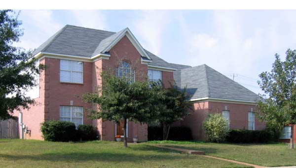 House Plan 47917