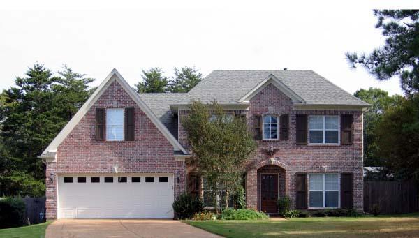 House Plan 47930