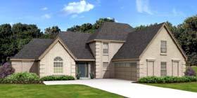 House Plan 47938