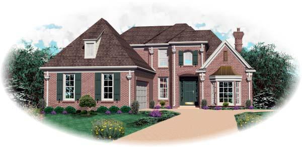 House Plan 47939