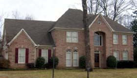 Country , European House Plan 47940 with 4 Beds, 4 Baths, 2 Car Garage Elevation