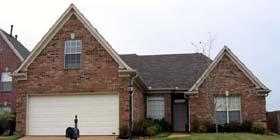 European Traditional House Plan 47942 Elevation