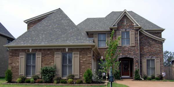 House Plan 47946