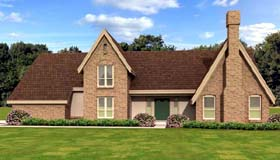 House Plan 47949