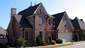 Country , European House Plan 47956 with 4 Beds, 3 Baths, 2 Car Garage Elevation