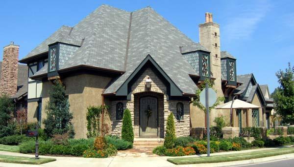 Craftsman House Plan 47957 Elevation
