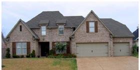 House Plan 47964