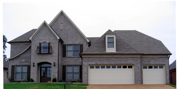 House Plan 47967