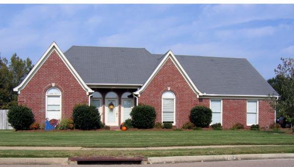 House Plan 47970