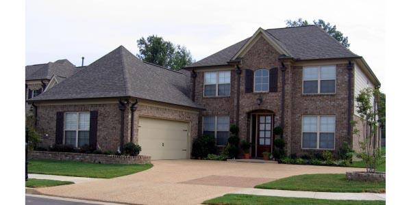 House Plan 47975