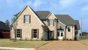 House Plan 47980