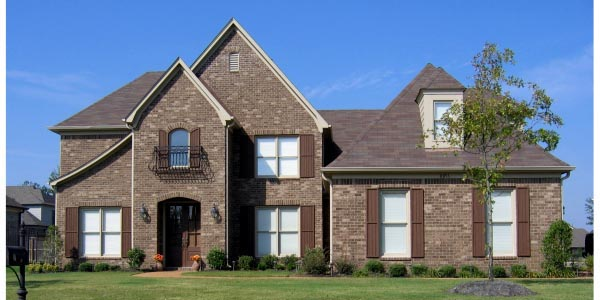 House Plan 47982