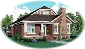 House Plan 47995