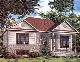 House Plan 48001