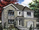 Plan Number 48014 - 1916 Square Feet
