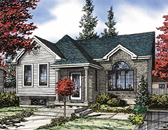 House Plan 48032
