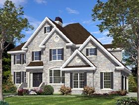House Plan 48044