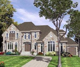 House Plan 48045