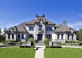 House Plan 48059