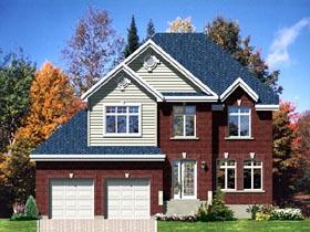 House Plan 48068