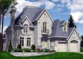 Plan Number 48081 - 3248 Square Feet