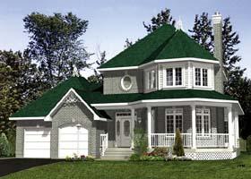 House Plan 48082