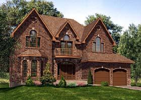 House Plan 48086