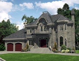 House Plan 48098
