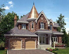 House Plan 48099