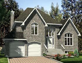 House Plan 48104