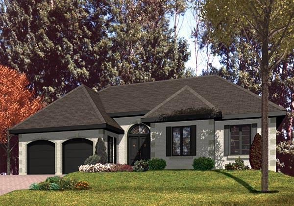 House Plan 48109