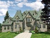 Plan Number 48136 - 3520 Square Feet