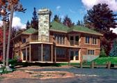 House Plan 48153