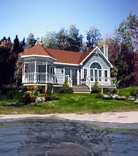 House Plan 48158